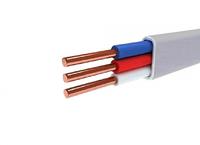 Электрический провод (кабель) монолит 3х2.5мм Польша