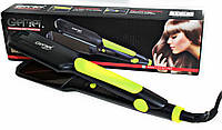 Выпрямитель-утюжок для волос Gemei GM 2977