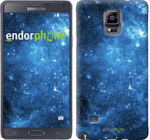 """Чехол на Samsung Galaxy A8 Plus 2018 A730F Звёздное небо """"167u-1345-535"""""""