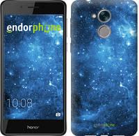 "Чехол на Huawei Honor 6C Звёздное небо ""167u-1034-535"""