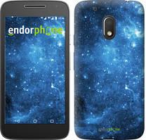 "Чехол на Motorola Moto G4 Play Звёздное небо ""167c-860-535"""