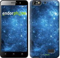 "Чехол на Asus ZenFone 4 Max ZC520KL Звёздное небо ""167u-1242-535"""