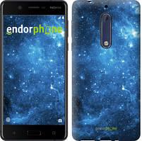 """Чохол Nokia 5 Зоряне небо """"167c-804-535"""""""