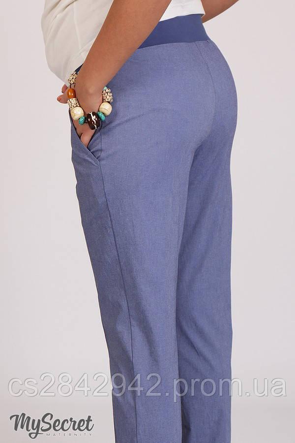 ... фото Літні штани для вагітних (летние штаны для беременных) TAYA  TR-28.012, ... 9a49042e3e0