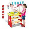 Супермаркет Магазин сладостей игровой набор 889-14