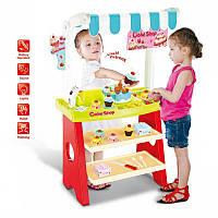 Супермаркет Магазин сладостей игровой набор 889-14, фото 1