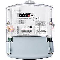 Лічильник електроенергії трифазний NIK 2301 AT.0000.0.11 електромеханічний