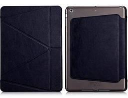 """Чехол на планшет iPad 2017 9.7  """"iMax"""" черный"""