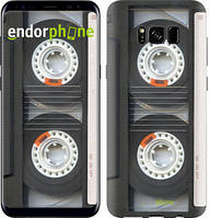 "Чехол на Samsung Galaxy S9 Кассета ""876c-1355-535"""