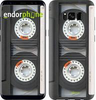 "Чохол на Samsung Galaxy S9 Касета ""876c-1355-535"""