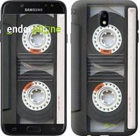 "Чохол на Samsung Galaxy J7 J730 (2017) Касета ""876c-786-535"""