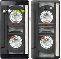 "Чохол на Samsung Galaxy C9 Pro Касета ""876u-720-535"""