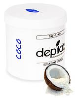 Сахарная паста Depilax Coco (Кокос) 1000г, фото 1