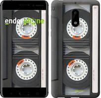 """Чехол на Nokia 6 Кассета """"876c-898-535"""""""