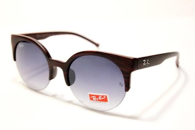 Солнцезащитные очки Ray Ban ретро