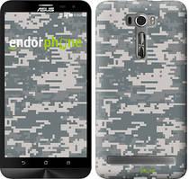 """Чохол на Asus ZenFone 2 Laser ZE601KL Камуфляж """"1085u-164-535"""""""