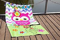 Пляжное полотенце LOTUS Little Owl