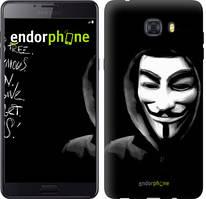 "Чохол на Samsung Galaxy C9 Pro Анонімус ""832u-720-535"""