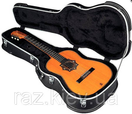 ROCKCASE RC ABS 10508B Кейс для классической гитары, фото 2