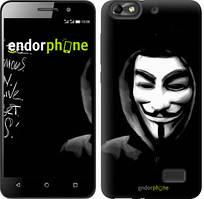 """Чехол на Asus ZenFone 4 Max ZC520KL Анонимус """"832u-1242-535"""""""