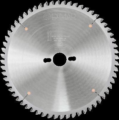 Пила DIMAR для резки алюминиевых профилей MFSAN 160 48Z 2.8 d=20