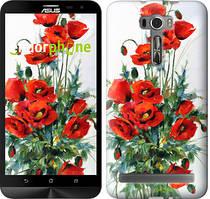 "Чохол на Asus ZenFone 2 Laser ZE601KL Маки ""523u-164-535"""