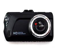 Автомобільний відеореєстратор Eplutus DVR-917 Full HD