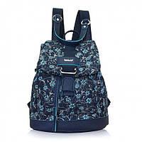 """Модный рюкзак - сумка  """"Джинс"""" , фото 1"""