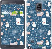 """Чехол на Samsung Galaxy A8 Plus 2018 A730F Котята v2 """"1181u-1345-535"""""""