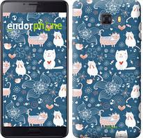 """Чохол на Samsung Galaxy C9 Pro Кошенята v2 """"1181u-720-535"""""""