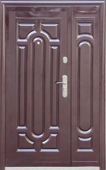 Двери 140 полуторные Сезон+