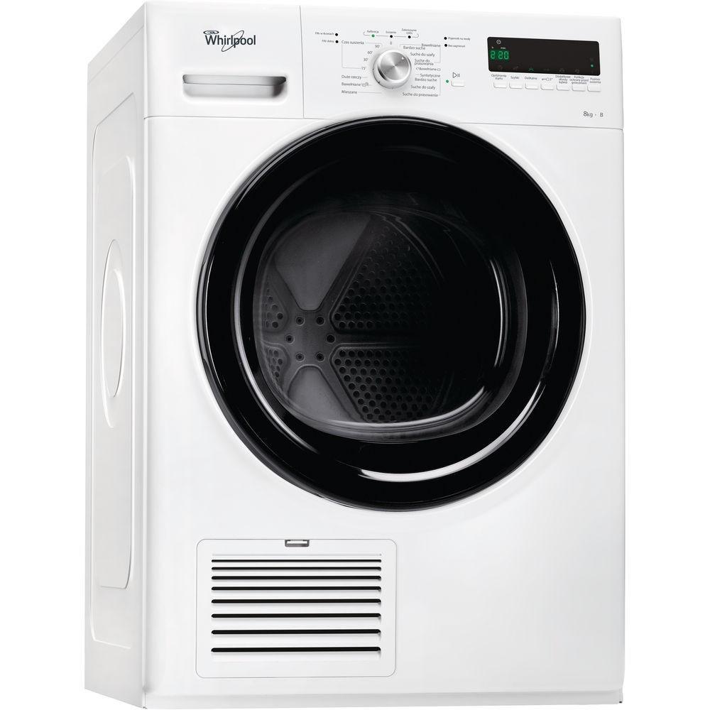 Сушильна машина Whirlpool DDLX 80115