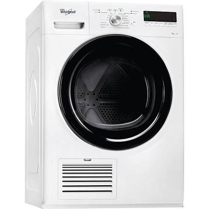 Сушильна машина Whirlpool DDLX 80115, фото 2