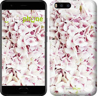 "Чохол на Xiaomi Mi-6 Зоряне небо ""167c-965-535"" Сирень 3 , Білий"