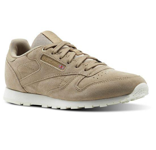 867cf522d400 Кроссовки женские Reebok CLASSIC LEATHER MCC CN0000 - Спортивный интернет- магазин