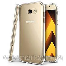 Чохол Ringke Fusion для Samsung Galaxy A7 2017 Duos SM-A720 Clear
