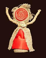 """Кукла-оберег """"Трипільська лялька"""""""
