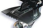 Как выбрать гидрокрыло на мотор. Какое лучше?
