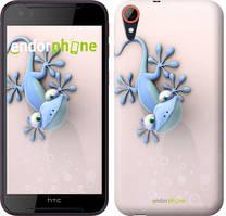 "Чохол на HTC Desire 830 Гекончик ""1094c-785-535"""