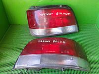 Ліхтар задній для Suzuki Baleno, фото 1