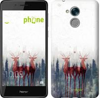 """Чехол на Huawei Honor 6C Олень """"3960u-1034-535"""""""