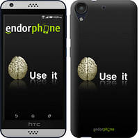 "Чехол на HTC Desire 630 Use it ""207c-454-535"""