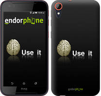 "Чехол на HTC Desire 830 Use it ""207c-785-535"""
