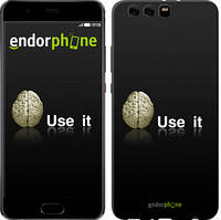 "Чохол на Huawei P10 Plus Use it ""207u-963-535"""