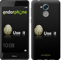 """Чехол на Huawei Honor 6C Use it """"207u-1034-535"""""""