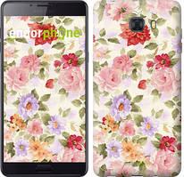 """Чохол на Samsung Galaxy C9 Pro Квіткові шпалери """"820u-720-535"""""""