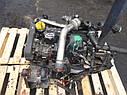Мотор (Двигатель) Renault Clio IV Modus 1.5 DCI K9K762 2007r , фото 2