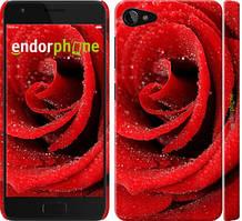 "Чохол на Lenovo ZUK Z2 Червона троянда ""529c-827-535"""
