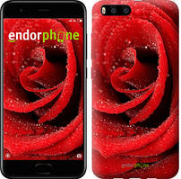 "Чохол на Xiaomi Mi6 Червона троянда ""529c-965-535"""