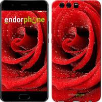 """Чохол на Huawei Nova 2S Червона троянда """"529u-1388-535"""""""